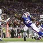 From Michael Vick to penalties to special teams, Jets awful in blowout loss to ...