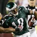 DeSean Jackson ready to move on