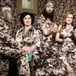 'Duck Dynasty' becoming a Las Vegas musical