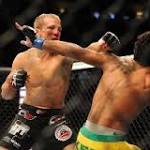 The Hit List: Top 5 Moments from UFC 173: Barao vs Dillashaw