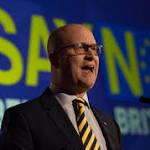 Who is UKIP's New Leader Paul Nuttall And What Does He Mean for the Party?
