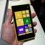 Nokia Lumia 1020: hands-on preview