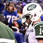 Jets look to future after 'catastrophic' end to season (Jan 4, 2016)
