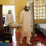 Second Americam With Ebola Improves as She Heads to US