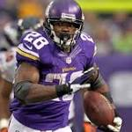 The Vikings Need To Play Hardball With Peterson
