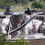 Padera Lake dam stable after warning of failure