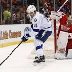 Bob Duff: Petr Mrazek gets nod as Red Wings playoff goalie