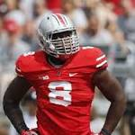 Ohio State football: Spence apologizes, pledges to get healthy