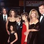 The '7th Heaven' Cast Reunites!