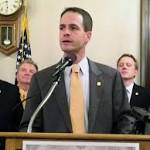2 aides file whistleblower suit against Michigan House