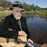Reaction to death of country star Merle Haggard