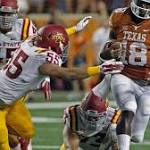 Cyclones come up short in Texas