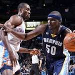 Oklahoma City Thunder Set for Playoff Rumble with Memphis Grizzlies