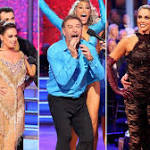 'Dancing With the Stars' stunner: Top celeb is eliminated