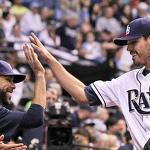 Rays notes: Yankees begin three-game series at Trop