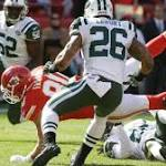 Secondary shuffle: Rex, Jets trying everything they can to solve issues at ...