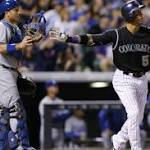 Carlos Gonzalez to New York Mets Would Be Flashy, but Wrong Trade Splash