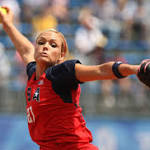 Jennie Finch to become first woman to manage a pro baseball team