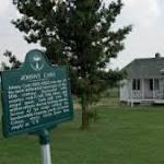 Johnny Cash's boyhood Southern home opens for public tours