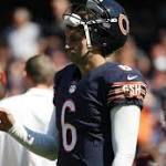 The definition of insanity: Believing this is the year Jay Cutler will stop being Jay ...
