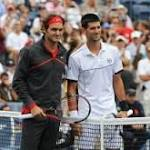 Roger Federer, Novak Djokovic next-in Miami Maters