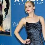 Apple: Some nude pics were taken from Jennifer Lawrence and other stars ...