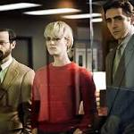 'Halt and Catch Fire' needs more heat to catch fire