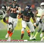 Broncos Sanders, Anderson in demand at Pro Bowl