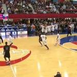 HS hoops player makes wild, buzzer-beating shot