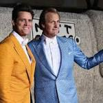 Screwy sequel 'Dumb and Dumber To' tops US box office