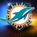 Dolphins center Mike Pouncey feels like he's ready to play