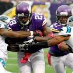 Minnesota Vikings' 35-10 loss to Panthers in one word: 'Embarrassing'
