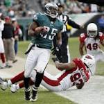In a battle of strengths, Cardinals' defense faces season's toughest foe in Eagles ...
