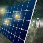 New Solar Cell Tech Generates 2 Electrons from 1 Photon