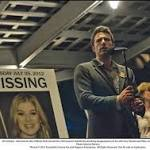 David Fincher takes on 'Gone Girl'