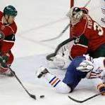 Recap: Minnesota vs. Edmonton