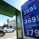 US consumer prices flat as gas costs keep falling