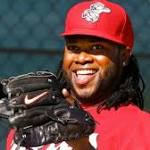 Final 2016 MLB All-Star Game rosters; Sale, Cueto named starting pitchers