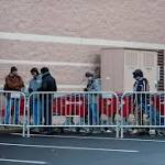 Hudson County shoppers wait in lines, save big on 'Black Thursday'