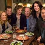 With 'Parenthood' signing off, a look at the future of family dramas