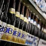 Anheuser-Busch Will Buy Top Korean Beer Maker
