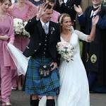 """Andy Murray's wedding to Kim Sears was """"fantastic"""", say his grandparents as ..."""