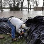 River views trump permanent flood protection