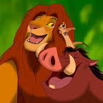 Disney Dates 'Lion King' and 'Frozen 2,' Pushes Fifth 'Indiana Jones' Film to 2020