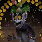 Netflix New Year's Eve: How To Watch The 'All Hail King Julien' Special And Get ...