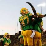 Oregon Ducks – One Sided Rivalries Are the Best Kind