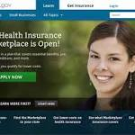 Congressional fight over Obamacare turns to website woes