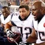 Patriots-Vikings Live: Alfonzo Dennard, Kenbrell Thompkins Among Inactives