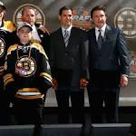 Sweeney vows to return 'aggressiveness' to Bruins