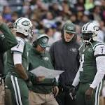 Jets-Kansas City Chiefs inactives: Geno Smith (shoulder) is out, so Matt Simms ...